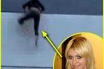 Clip: Bị paparazzi rượt, sao Mỹ chạy trốn ngoạn mục như 'người nhện'