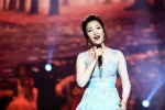 Phạm Thu Hà lãng mạn hát Suối mơ, Thu cô liêu nhớ nhạc sĩ Văn Cao
