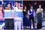 Thanh Duy đăng quang Gương mặt thân quen, HLV The Voice đổi hit cho nhau hot nhất tuần