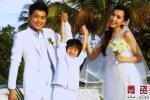 Những sự cố hi hữu ở đám cưới của sao Hoa ngữ
