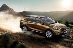Kia Sorento thế hệ mới giá từ 31.000 USD tại thị trường Nam Phi