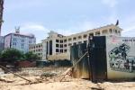 Điểm mặt chung cư nợ tiền sử dụng đất trên địa bàn Hà Nội