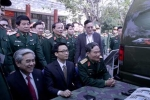 Ứng dụng hiệu quả KHCN vào sự nghiệp bảo vệ Tổ quốc