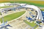 Người dân đề xuất đặt tên Đại tướng Võ Nguyên Giáp cho sân bay Long Thành