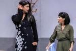 Việt Hương tiết lộ có thai hai tháng với Trương Thế Vinh