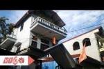 Choáng: Bí thư thôn nhà 3 tầng vẫn là hộ nghèo