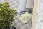 Lên tỉnh tham dự giải cờ vua, học sinh lớp 6 rơi từ tầng 4 khách sạn tử vong