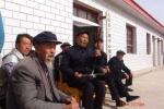 Trung Quốc phát trợ cấp cho người nghèo trước tết