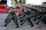 Tướng Võ Văn Tuấn: Dù 2/9 có mưa, Lễ diễu binh, diễu hành vẫn diễn ra bình thường