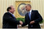 Tổng thống Barack Obama mời Thủ tướng Pakistan thăm Mỹ