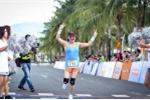 Hơn 4.200 người tham gia Cuộc thi Marathon quốc tế Đà Nẵng 2015