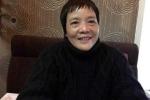 Tiến sĩ Đoàn Hương: 'Giới trẻ cần bớt sống ảo'