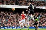 Trực tiếp Arsenal vs Leicester City: Nạn nhân mới của 'thợ hàn' Ranieri