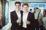 Hai chàng trai trẻ kiếm hơn 1 triệu bảng Anh nhờ mạng xã hội