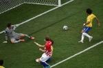 Clip: Marcelo đi vào lịch sử nhờ phản lưới nhà