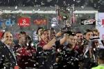 AC Milan quả cảm chấm dứt 3 tháng không thua của Real