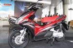 Honda, Yamaha mạnh tay giảm giá xe máy