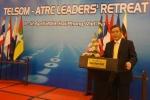 Khai mạc hội nghị các nhà Quản lý Viễn thông ASEAN