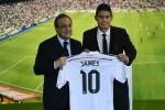 Chuyển nhượng 31/7: Lộ lý do Real phá két vì James Rodriguez