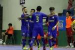 Futsal Sanna Khánh Hòa: Kẻ dũng cảm dám áp đảo quân bầu Tú