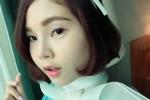Cô gái Việt xinh đẹp tiết lộ chặng đường trở thành tiếp viên hàng không Hàn Quốc