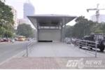 Cận cảnh tuyến buýt nhanh 49 triệu USD ở Hà Nội