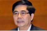 Bộ trưởng Cao Đức Phát nhận khuyết điểm trước Quốc hội
