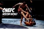 Khai tử cú đá 'Soccer Kick' kinh hoàng trong MMA