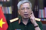 Tướng Vịnh nói về đối thoại quốc phòng Việt- Nhật