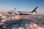 Hình ảnh 'du thuyền bay' giá hơn 1.800 tỷ đồng