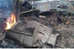 Rơi máy bay Mi-171: Thêm một chiến sĩ hy sinh