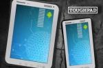 Panasonic trình làng Toughpad 'nồi đồng cối đá'