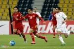 Thua U23 Jordan, cầu thủ U23 Việt Nam rụng rời tay chân