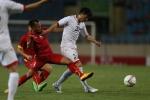 Tuyển Việt Nam tăng 1 bậc trên bảng xếp hạng FIFA tháng 9