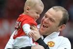 Wayne Rooney, tình yêu trong tôi là bất tận!