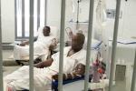 Kỳ quặc nhà tù chẳng phạm nhân nào muốn… vượt ngục