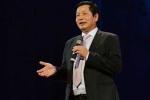 Chủ tịch FPT Trương Gia Bình: 'Chỉ khác biệt mới có thể tồn tại'