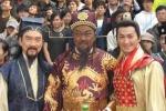 Bí ẩn cuộc đời 'bộ ba thép' phim 'Bao Thanh Thiên'