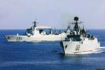 Phe 'diều hâu' ở Trung Quốc nói gì về Biển Đông?
