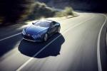 Động cơ hybrid kiểu mới xuất hiện trên Lexus LC500h