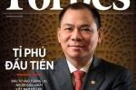 Soi túi tiền các tỷ phú Việt Nam năm 2016