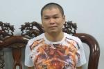 Kẻ nổ súng bắn chết người ở Hà Nội bị bắt tại Trung Quốc