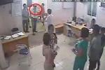 Khởi tố kẻ đánh bác sỹ bệnh viện Thanh Nhàn vỡ mặt