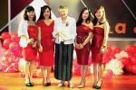 Nữ giáo sư tìm ra virus HIV/AIDS rơi nước mắt khi ở Việt Nam