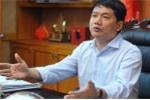 Bộ trưởng Thăng: 'Tôi chưa bao giờ hỏi anh Trần Đình Bá là tiến sĩ hay không'