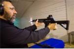 Cận cảnh quy trình hoàn thiện súng trường AK-47 huyền thoại