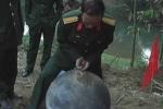 Vật thể lạ rơi ở Tuyên Quang, Yên Bái lên báo Anh