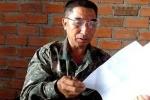 Chánh án bị quay clip mua dâm được điều chuyển từ huyện lên tỉnh