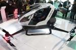 Trung Quốc chế tạo máy bay chở khách không người lái đầu tiên trên thế giới