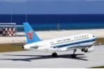 Mổ xẻ máy bay hạ cánh trái phép ở Trường Sa